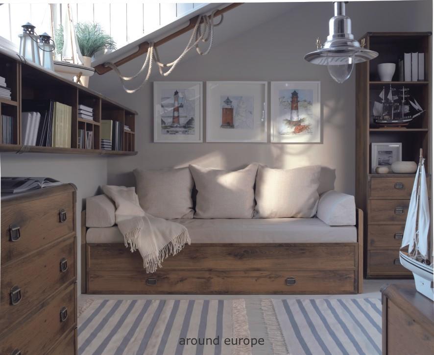 kinderzimmer landhaus - kinderzimmer 2017, Moderne deko
