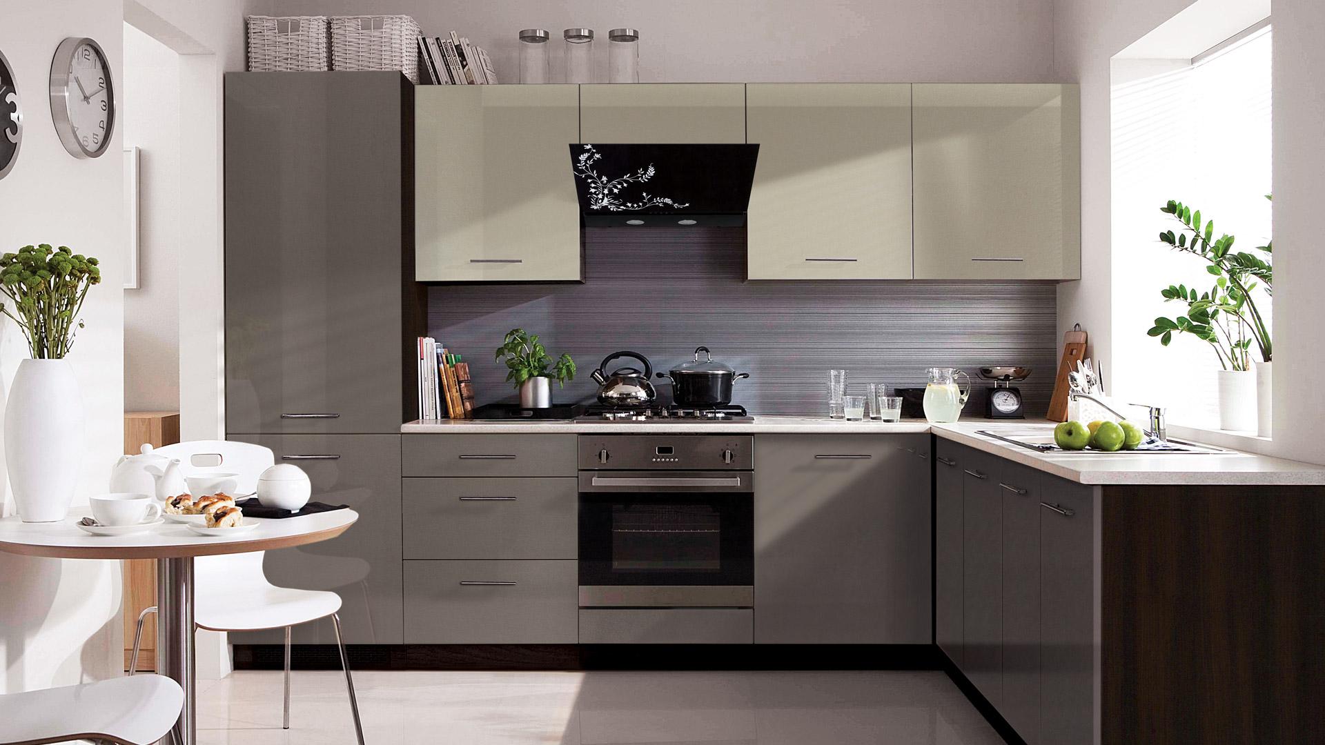 Küche anthrazit – sehremini