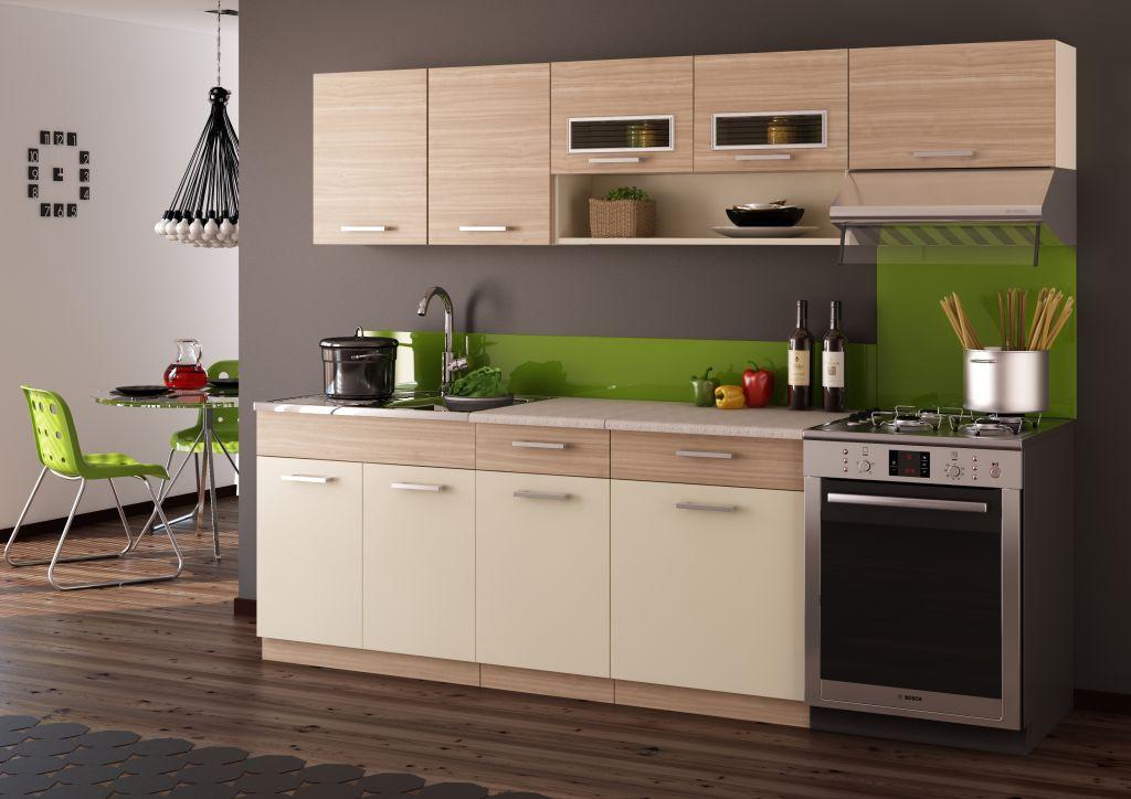 küche wenge vanille ~ logisting = varie forme di mobili idea e, Hause deko