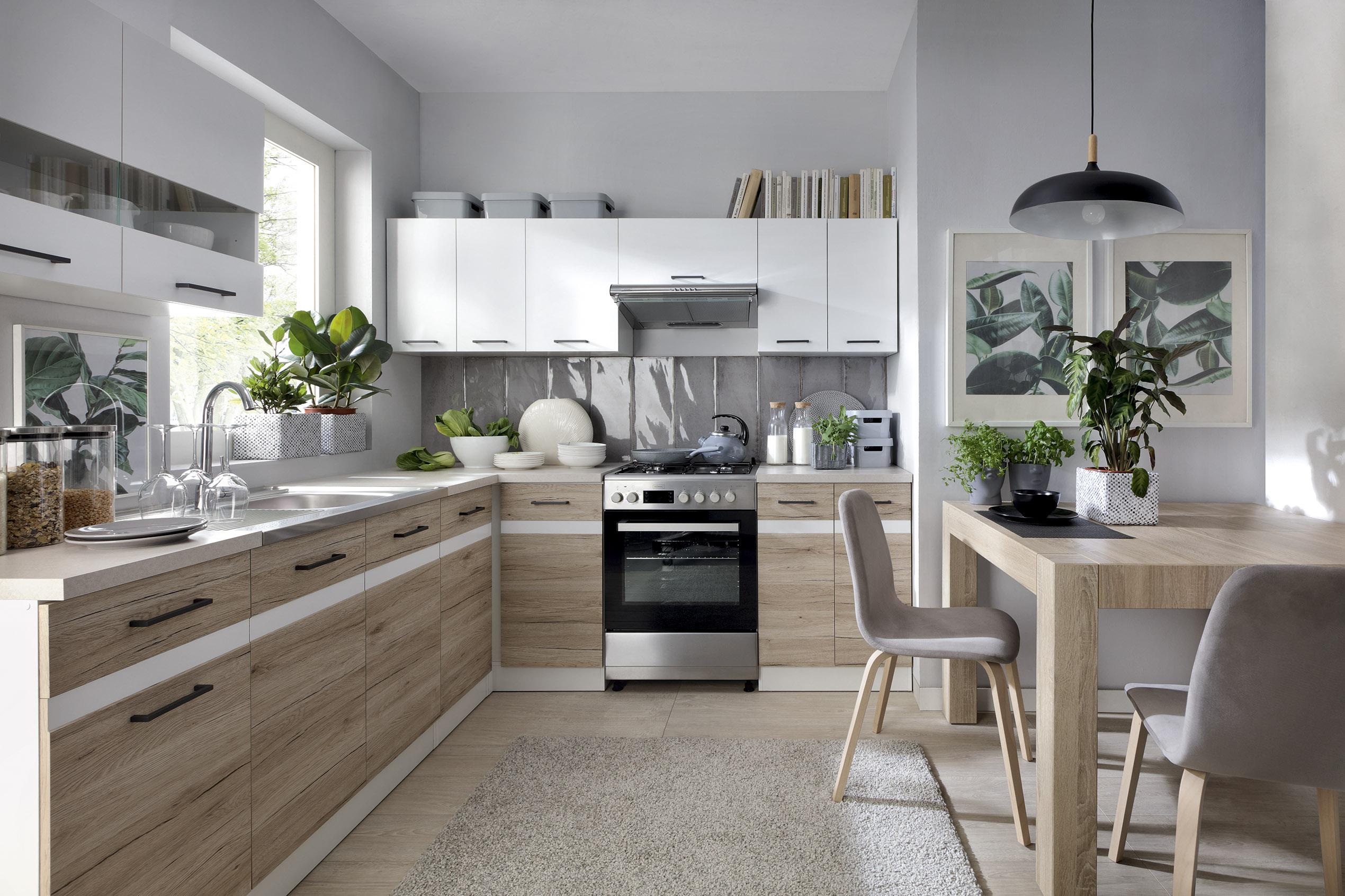 l form k che erweiterbar in 4 farbkombinationen erh ltlich. Black Bedroom Furniture Sets. Home Design Ideas